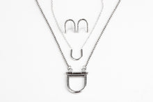 Load image into Gallery viewer, The Mini Arch Necklace