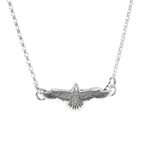 The Raven Necklace // MGJ Signature Collection