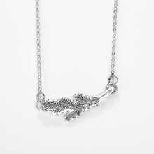 Load image into Gallery viewer, The Pine Bough Necklace // MGJ Signature Collection