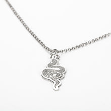 Load image into Gallery viewer, The Serpent Necklace // MGJ Signature Collection