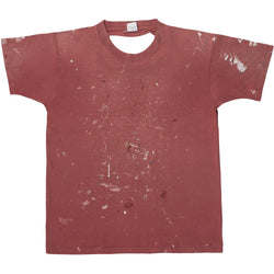 SPLATTER PAINT VINTAGE T-SHIRT