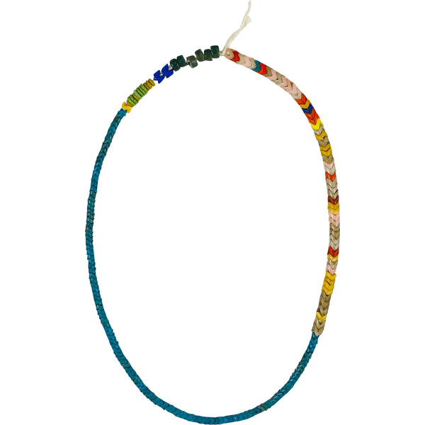AFRICAN BEADED STRING