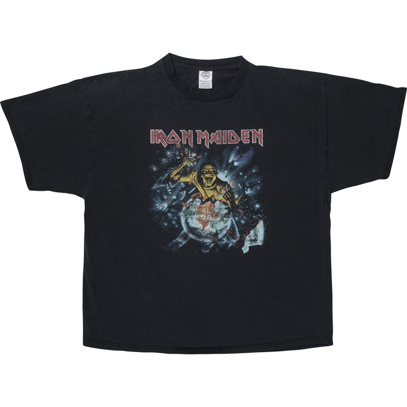 IRON MAIDEN VINTAGE T-SHIRT