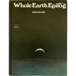 WHOLE EARTH EPILOG BOOK