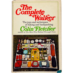 THE COMPLETE WALKER BOOK
