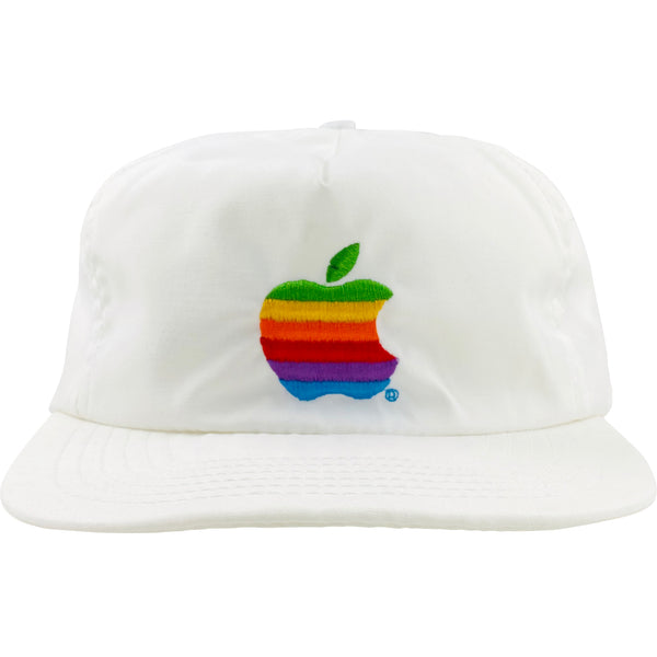 VINTAGE APPLE COMPUTER HAT
