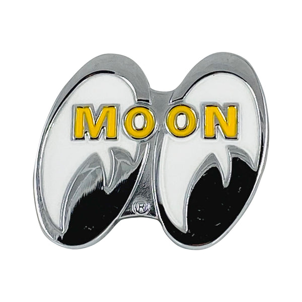 MOON EQUIPMENT CO. GRILL ORNAMENT