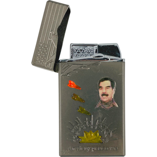SADDAM LIGHTER