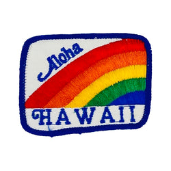 VINTAGE HAWAII PATCH