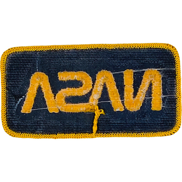 VINTAGE NASA PATCH