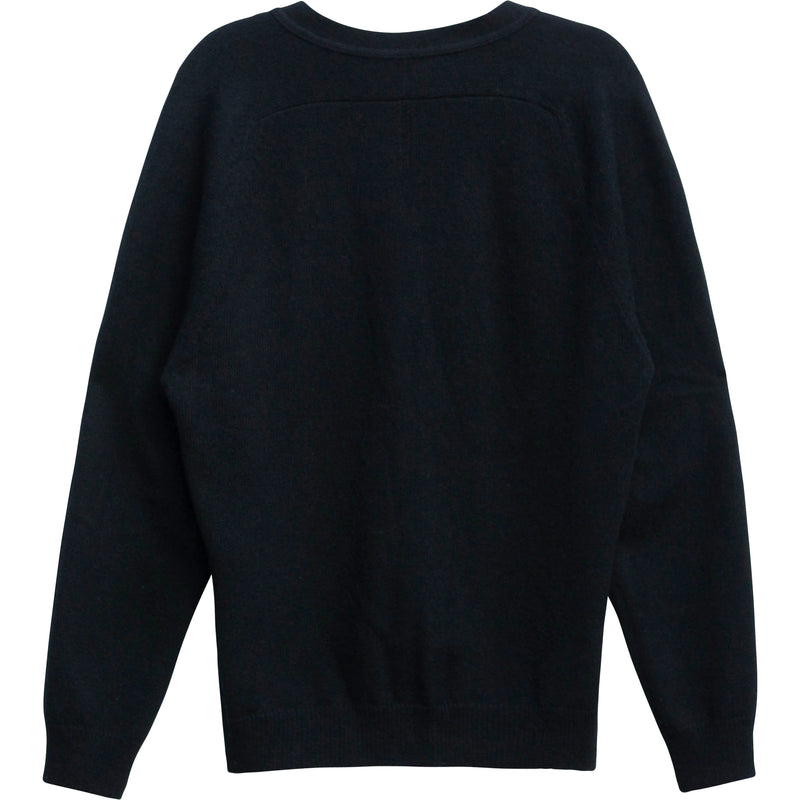 SAINT LAURENT CASHMERE CARDIGAN SWEATER