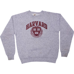 KIDS Harvard Vintage Sweatshirt