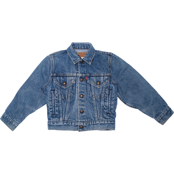 KIDS Levi's Vintage Denim Jacket