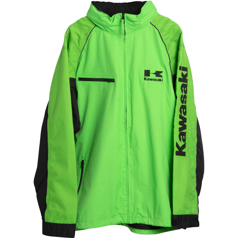 KAWASAKI SNOW MOBILE COAT