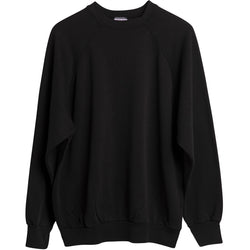 PERFECT BLACK VINTAGE SWEATSHIRT