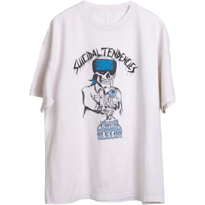VINTAGE SUICIDAL TENDENCIES TEE
