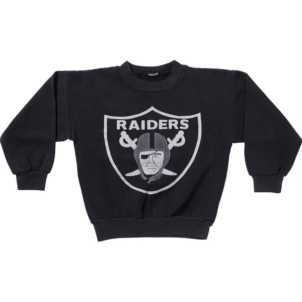 KIDS RAIDERS Vintage Sweatshirt