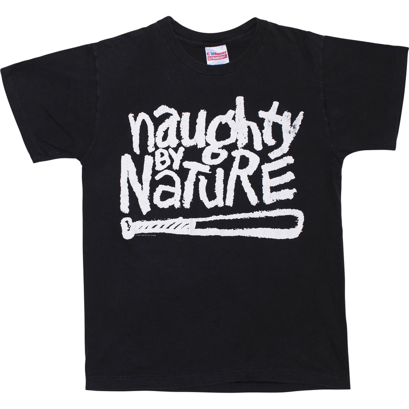 VINTAGE NAUGHTY BY NATURE O.P.P. TEE