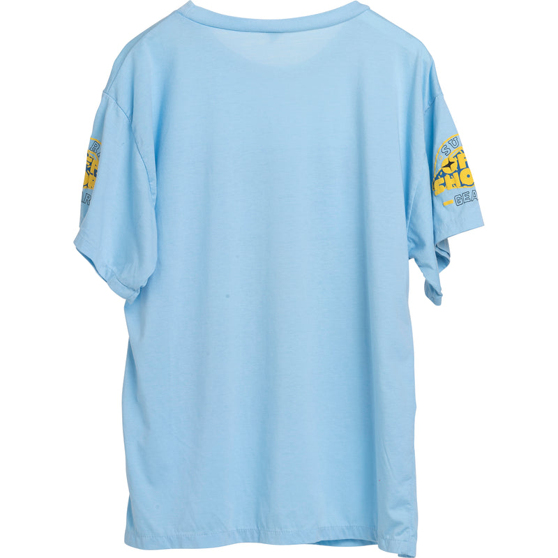 VINTAGE OFF SHORT SURF T-SHIRT