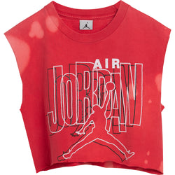 VINTAGE AIR JORDAN CROPPED T-SHIRT