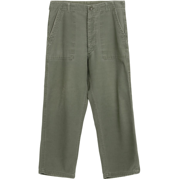 VINTAGE OG-107 US MILITARY PANTS - MORE SIZES AVAILABLE
