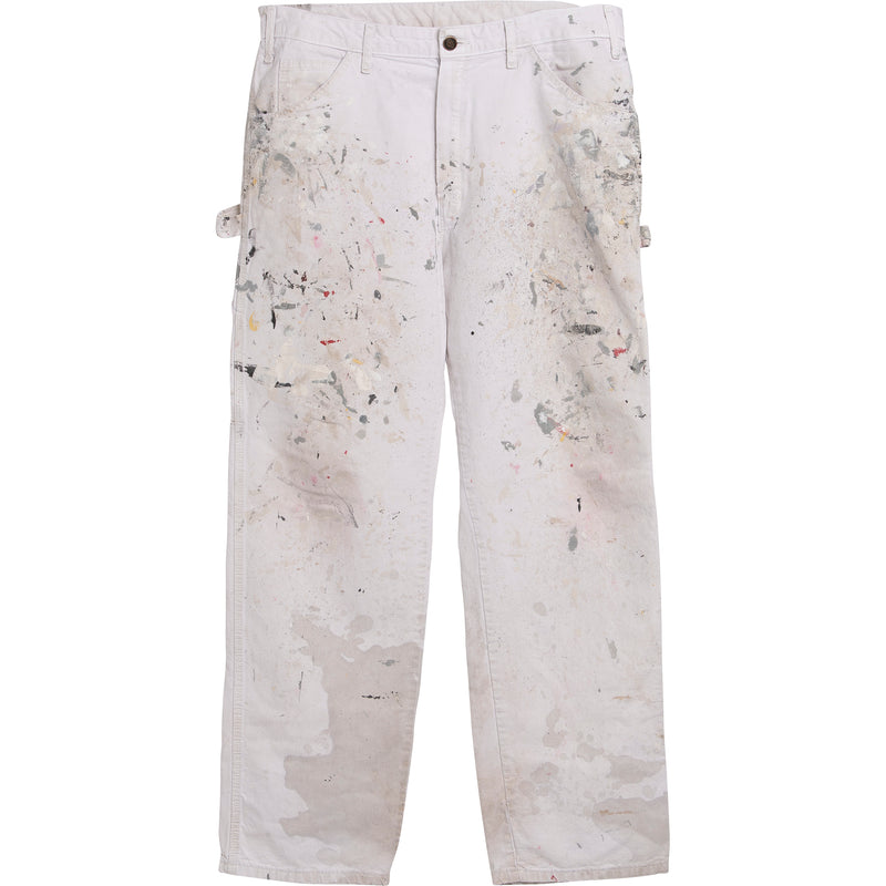DICKIES PAINTER PANTS - Size 32