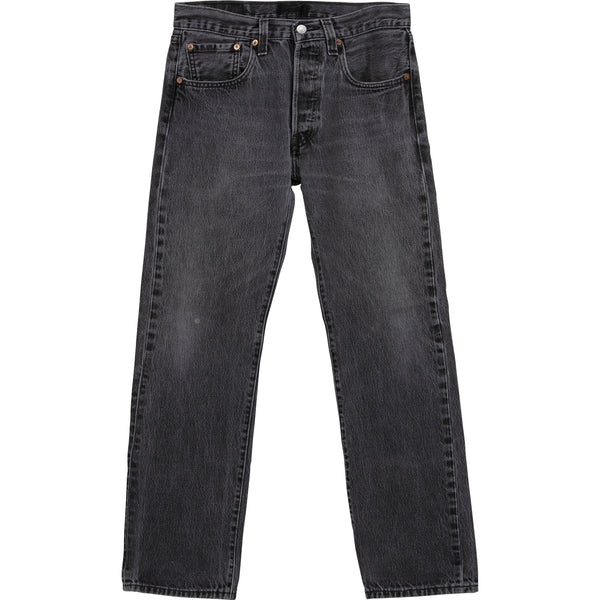 VINTAGE LEVI'S 501 JEANS - MORE SIZES AVAILABLE