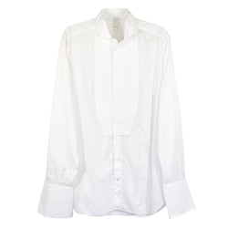 VINTAGE BRIONI TUX SHIRT/DRESS