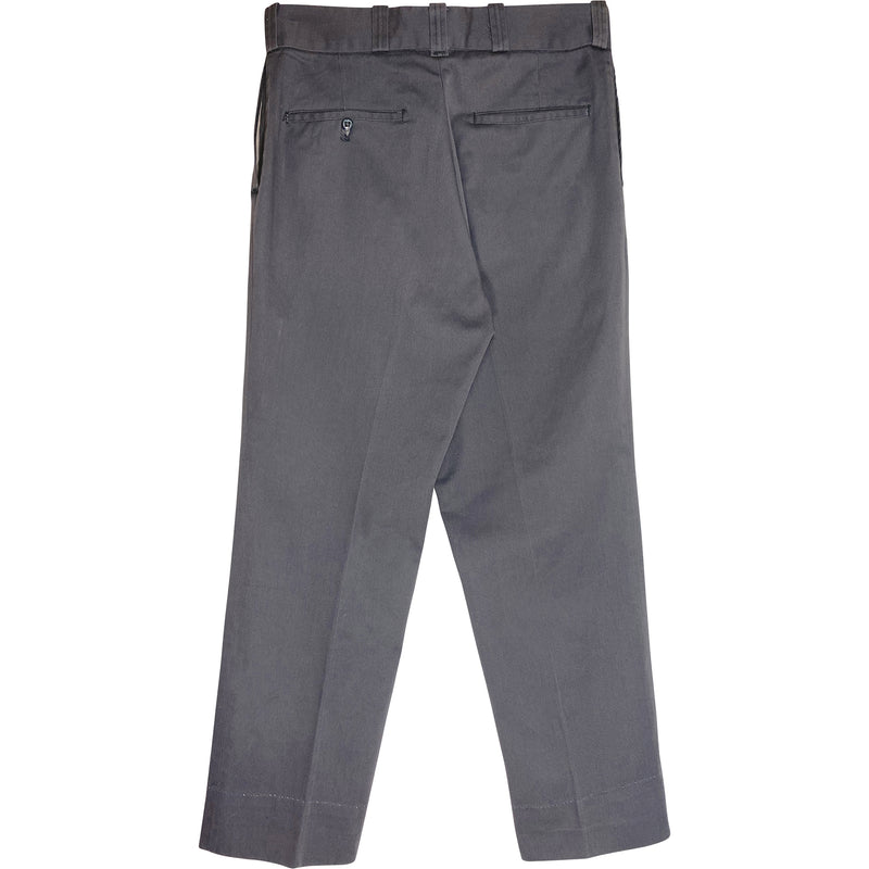 VINTAGE WORK PANTS - Size 29