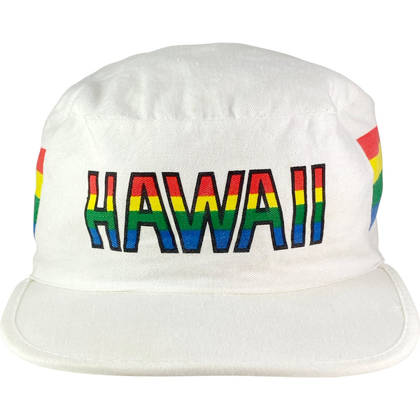 VINTAGE HAWAII HAT