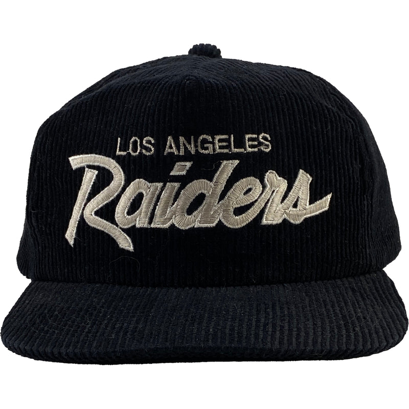 VINTAGE RAIDERS HAT