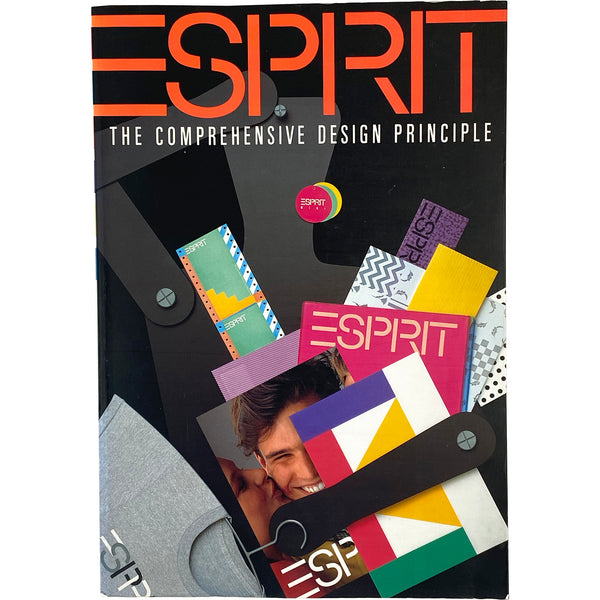 ESPRIT - THE COMPREHENSIVE DESIGN PRINCIPLE BOOK