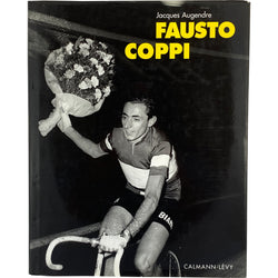 FAUSTO COPPI CYCLING BOOK