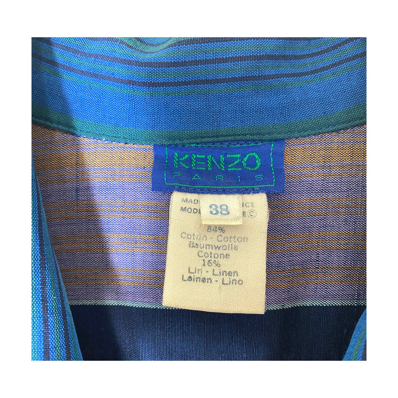 KENZO PARIS DRESS