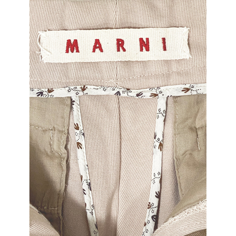 MARNI TROUSERS - Size 4