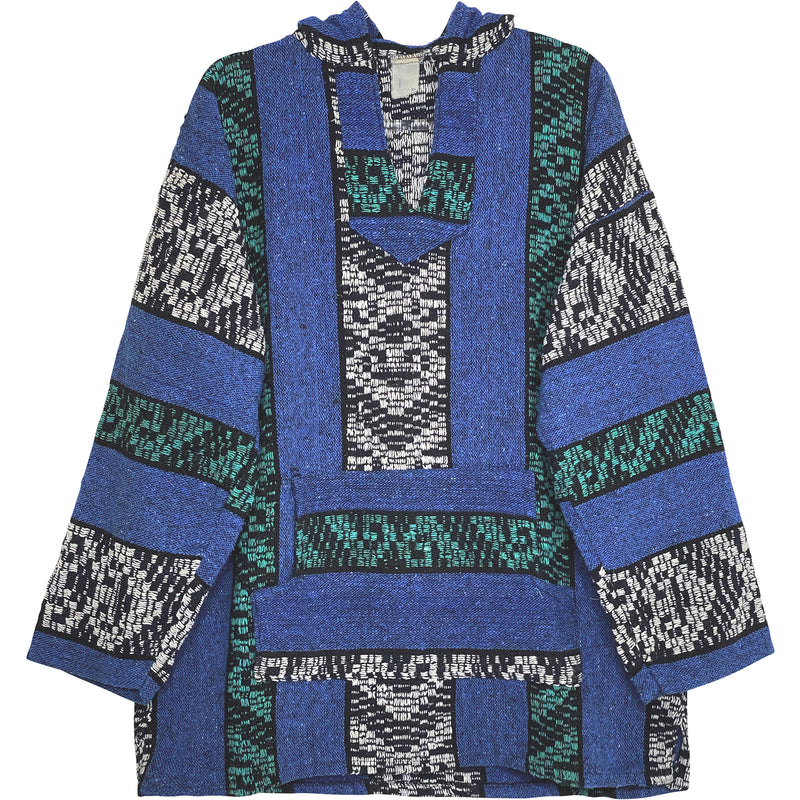 VINTAGE MEXICAN DRUG RUG SWEATER
