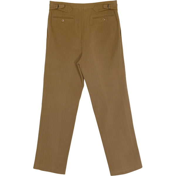 SULKA TROUSERS - Size 6