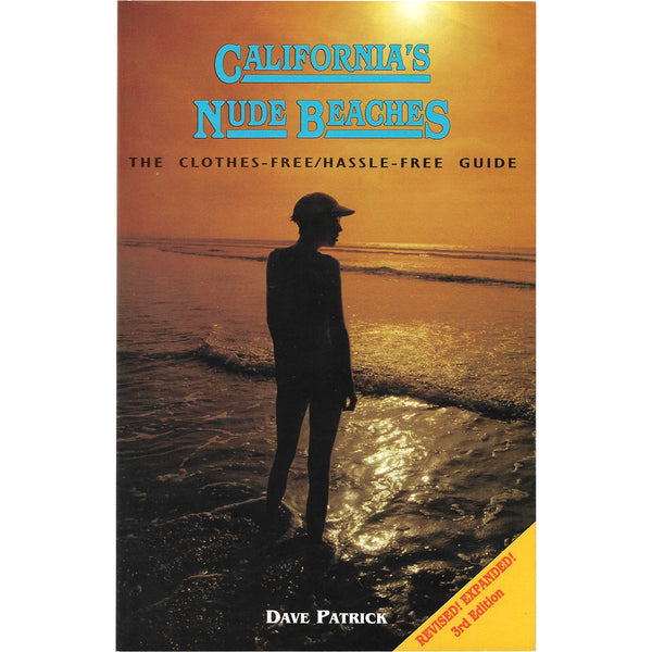 CALIFORNIA'S NUDE BEACHES BOOK