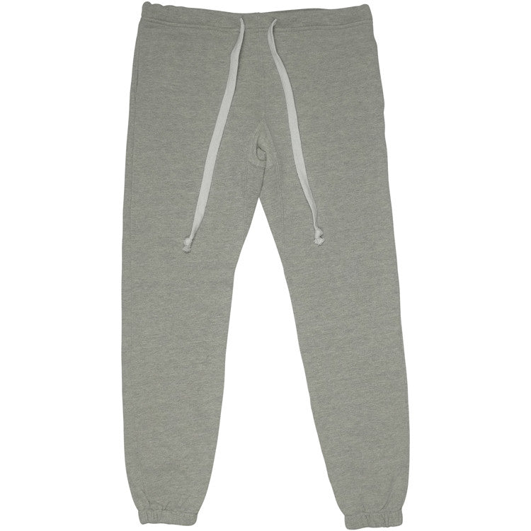 CLASSIC FRENCH TERRY SWEATPANTS WITH POCKETS