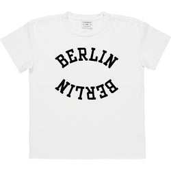 BERLIN HEAVY BOX TEE