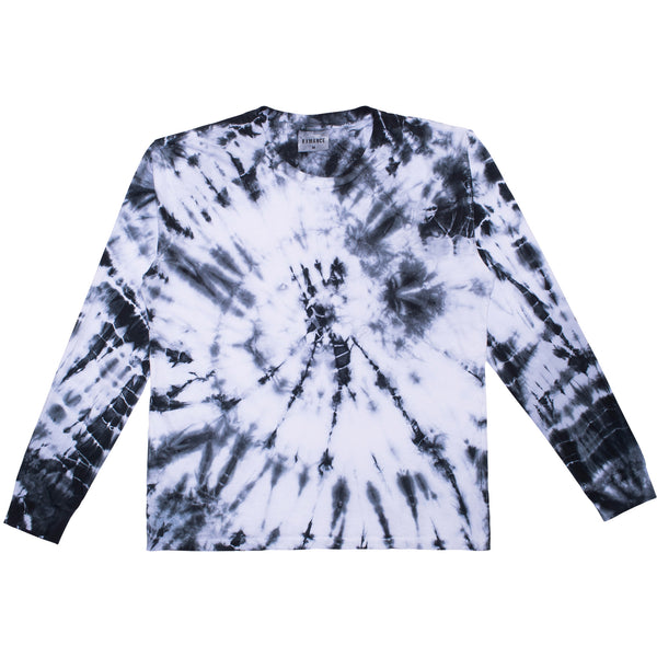 tie-dye-tour-long-sleeve-tee-BLACK-Long Sleeve Tee