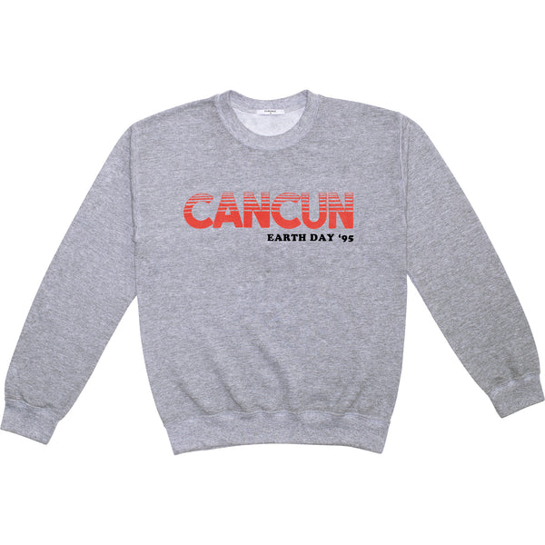CANCUN SWEATSHIRT
