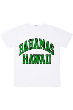 BAHAMAS HAWAII TEE