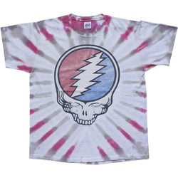 GRATEFUL DEAD FARE THEE WELL VINTAGE T-SHIRT