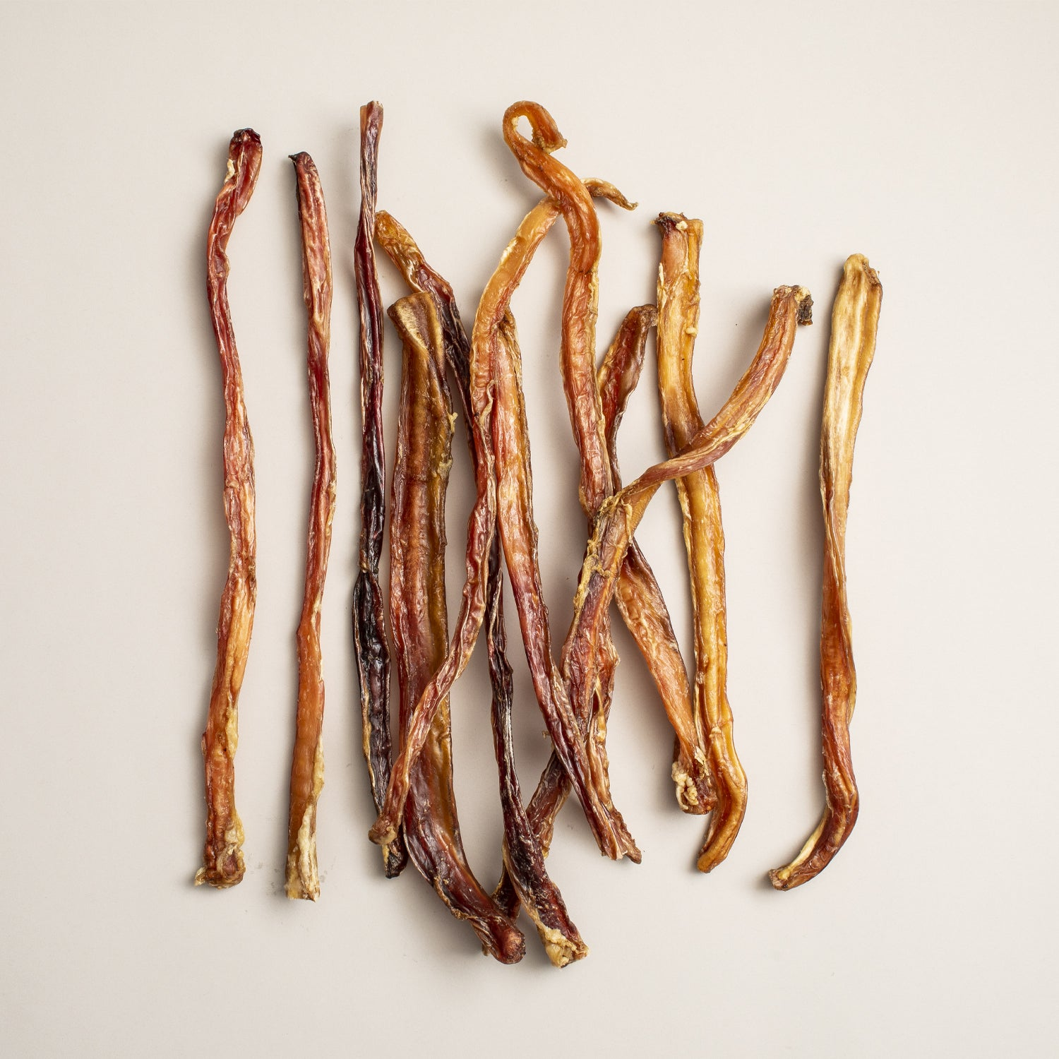 Pasture Raised Bully Sticks