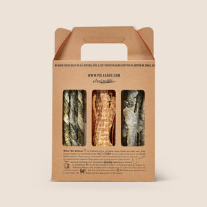 3-Pack Surf & Turf