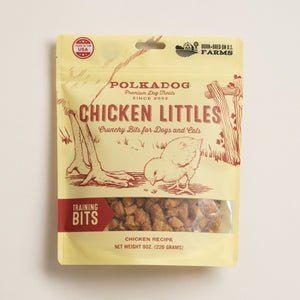 Chicken Littles (Bits)