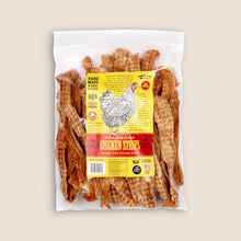 Load image into Gallery viewer, Chicken Strip Jerky Bulk