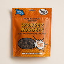 Load image into Gallery viewer, Wonder Nuggets Peanut Butter