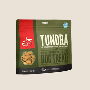Orijen Freeze-Dried Treats - Tundra Recipe